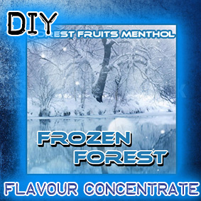 frozen-forrest-Eliquid-Flavour-concentrate