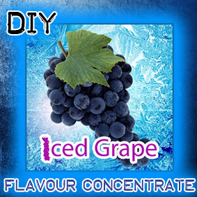 iced-grape-Eliquid-Flavour-concentrate