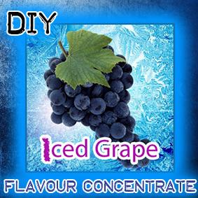iced-grape-Eliquid-Flavour-concentrate