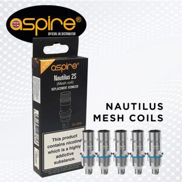 OA-NAUTILUS MESH-COILS-800