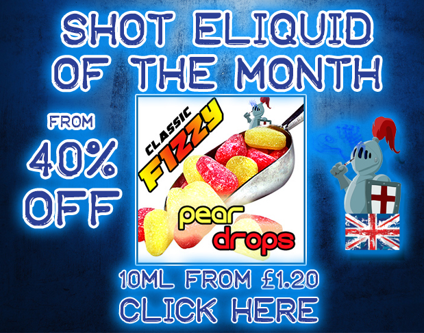 Shot-eliquid-of-the-month-pear-drops