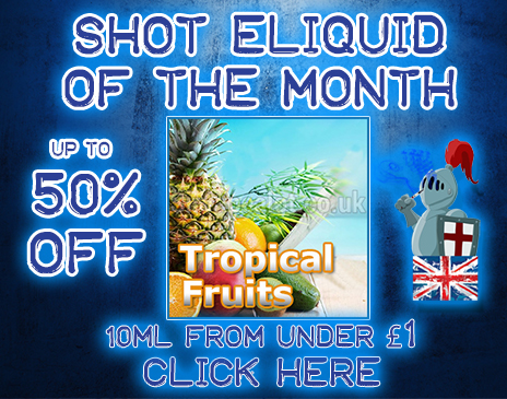 Shot-Eliquid-of-the-month-Tropical Fruits