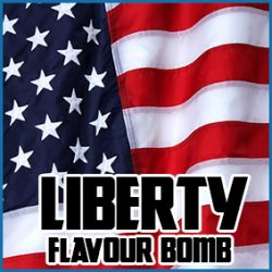Liberty Flavour Bomb ICe Menthol Sweet Fruit Mix