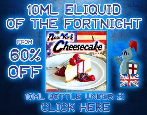 10ml-range-Eliquid-of-the-fortnight-cheesecake