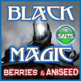 Black-magic-nic-salts-eliquid