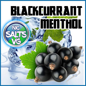 Blackcurrant-menthol-VG-salt-range