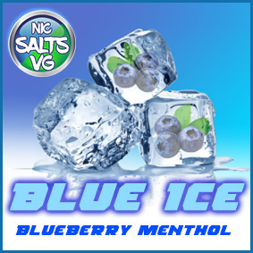 Blue-ice-VG-nic-salts-eliquid