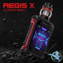 GeekVape-Aegis-X-200W-MOD BEAST KIT