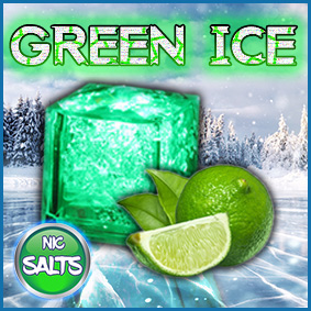 Green-Ice-nic-salt-eliquid