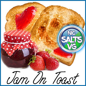Jam-on-toast-VG-Salt-Shot