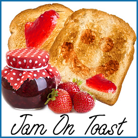 Jam-on-toast-eliquid-shot-range