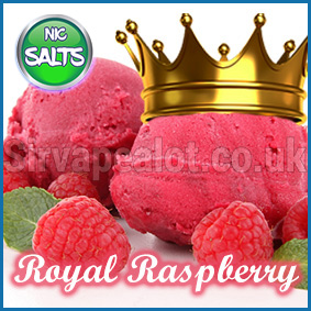 Royal-Raspberry-nic-salt-Eliquid