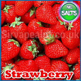 Strawberry-Flavour-NIC-Salt-Eliquid