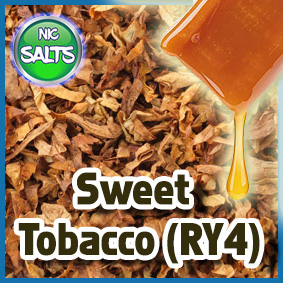 Sweet-tobacco-nic-salt-shot-range--elqiuid