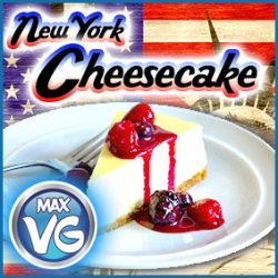 VG-NewYork-Cheesecake-VG Sir Vapealot