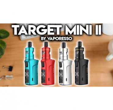 Target Mini II Classic starter mod