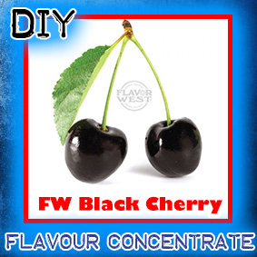 FW-Black cherry Flavor West Flavour Concentrate