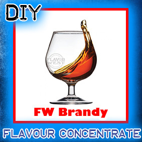 FW-Brandy Flavor West Flavour Concentrate