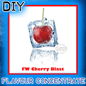 FW-Cherry-Blast Flavor West Flavour Concentrate