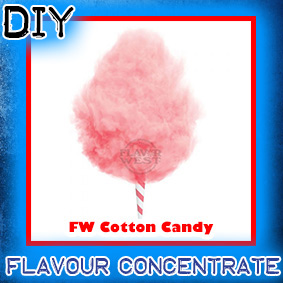 FW-Cotton-Candy Flavor West Flavour Concentrate