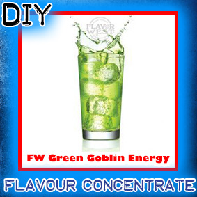 FW-Green-Goblin Flavor West Flavour Concentrate