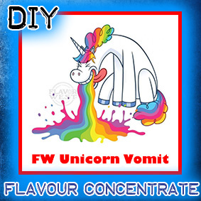 FW-Unicorn-vomit Flavor West Flavour Concentrate