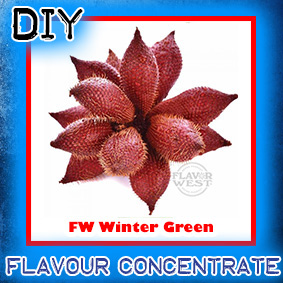 FW-Winter-Green Flavor West Flavour Concentrate