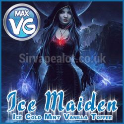 VG-Ice-maiden Mint Vanilla Toffee